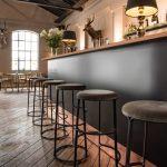 Bar hos Oven Vande Ved Volden