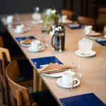 Restaurant Oven Vande Ved Volden