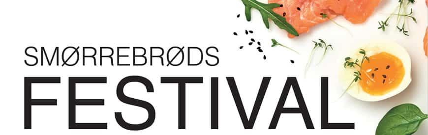 Smørrebrøds festival i Fredericia
