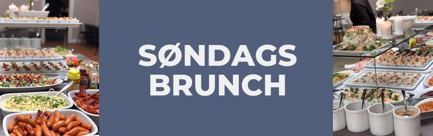 luksus Søndags Brunch på Restaurant Oven Vande i Fredericia