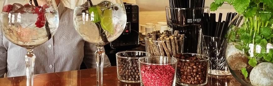 Vin & Cocktail bar